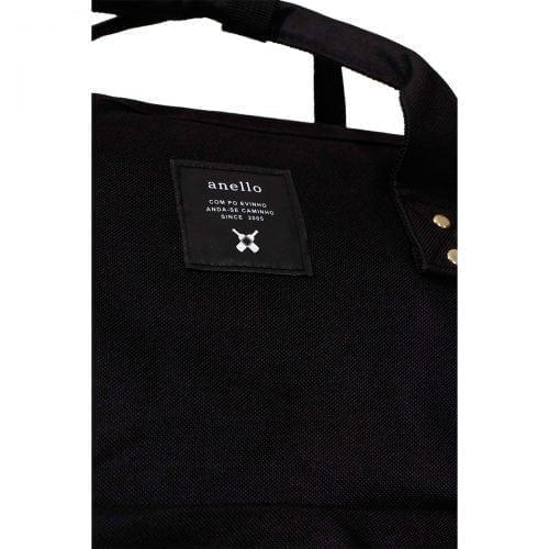 Anello Classic Black