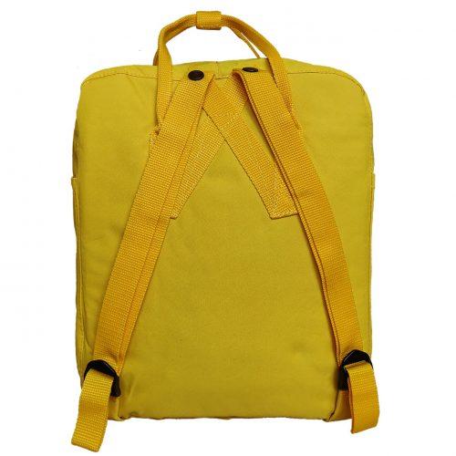 Kanken Classic Warm Yellow
