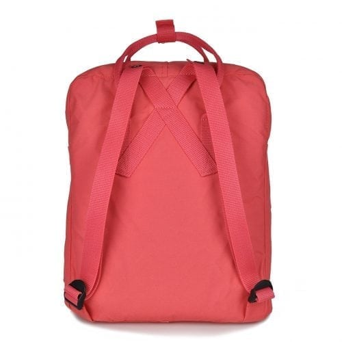 Fjallraven Kanken Classic Peach Pink