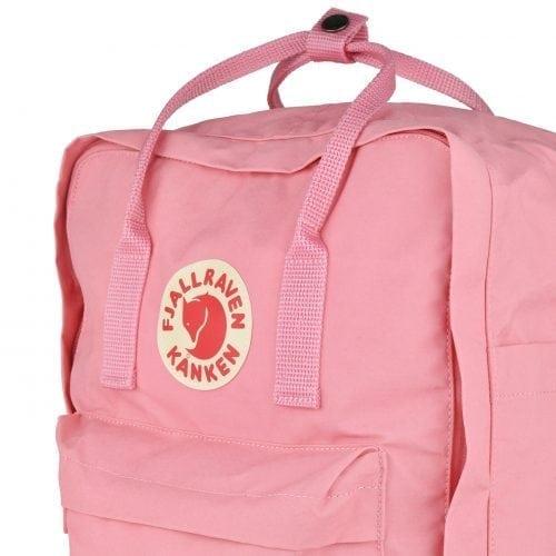 Fjallraven Kanken Classic Blush Pink