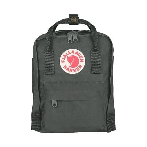 Fjallraven Kanken Mini Forest Green