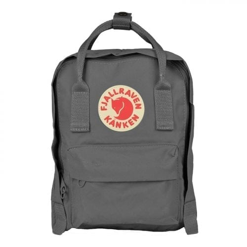 Fjallraven Kanken Mini Graphite