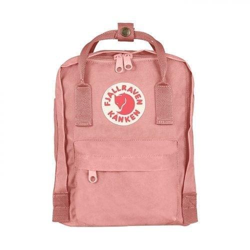 Fjallraven Kanken Mini Pink