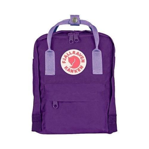 Fjallraven Kanken Mini Purple & Violet