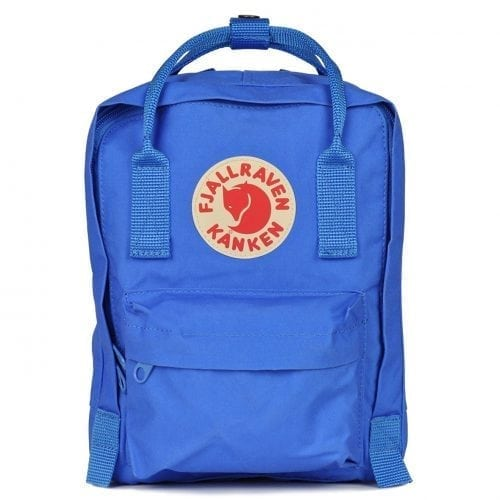 Fjallraven Kanken Mini UN Blue