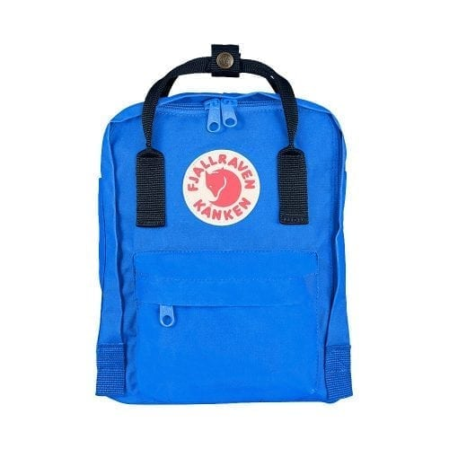 Fjallraven Kanken Mini UN Blue & Navy