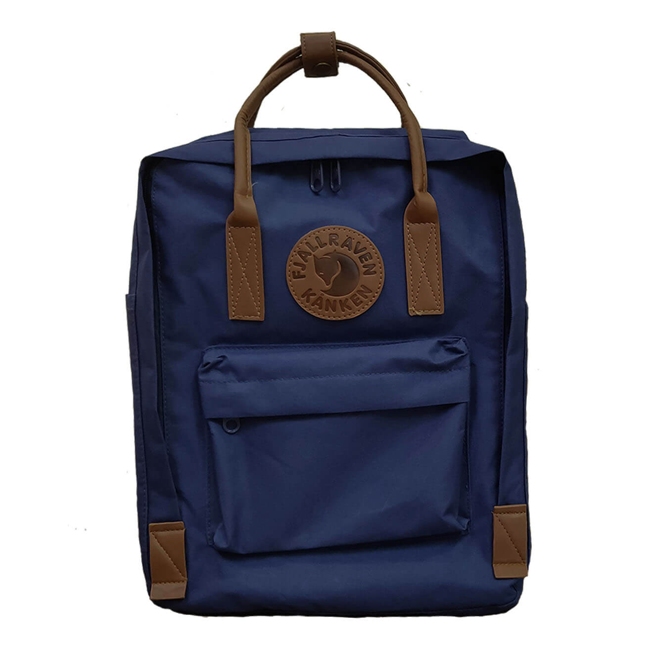 14d6ca03463 Fjallraven Kanken No. 2 Navy Blue - Retro Bags