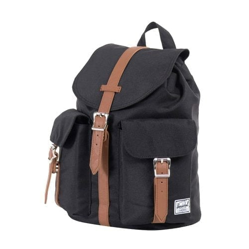 Herschel Dawson Black & Tan