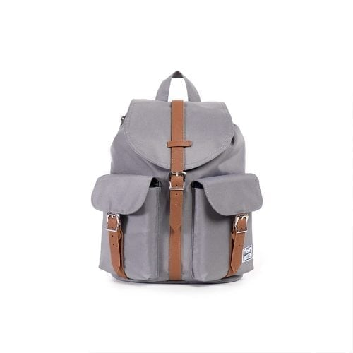 Herschel Dawson Grey & Tan