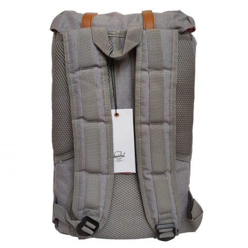 Herschel Little America Grey & Tan