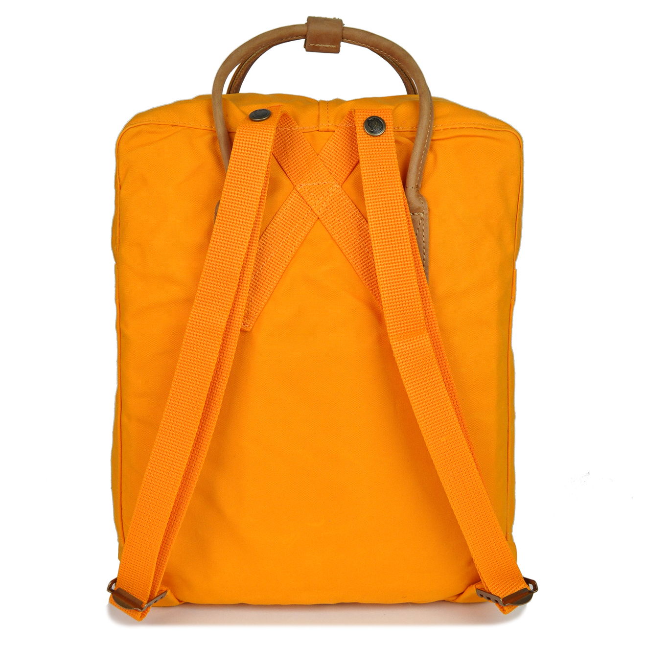 Fjallraven Kanken No 2 Seashell Orange Retro Bags Classic Birch Green Backpack
