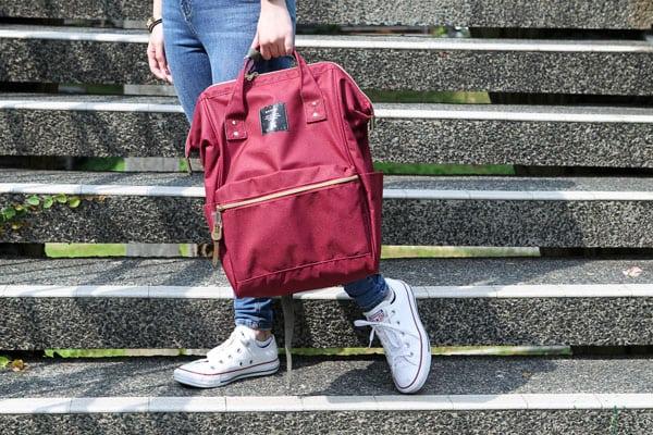 Anello Japan Backpacks