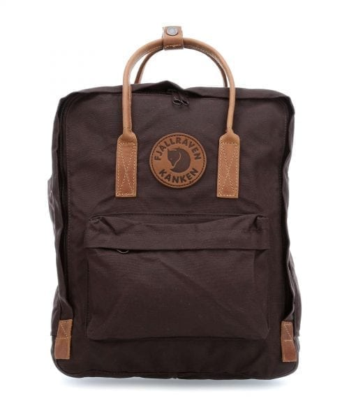 Fjallraven Kanken No. 2 Brown Backpack
