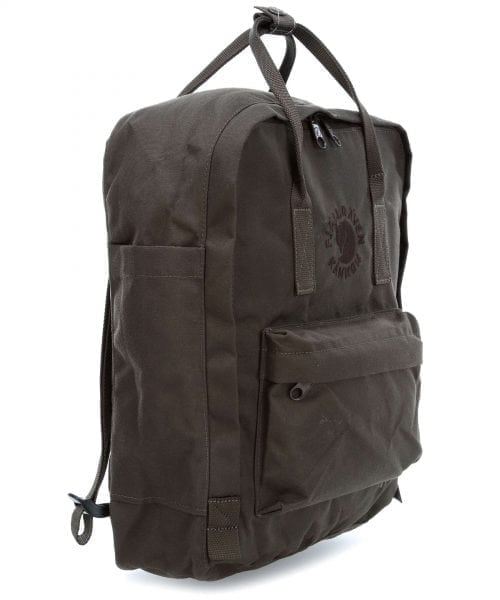 Fjallraven Re-Kanken Classic Olive Green Backpack