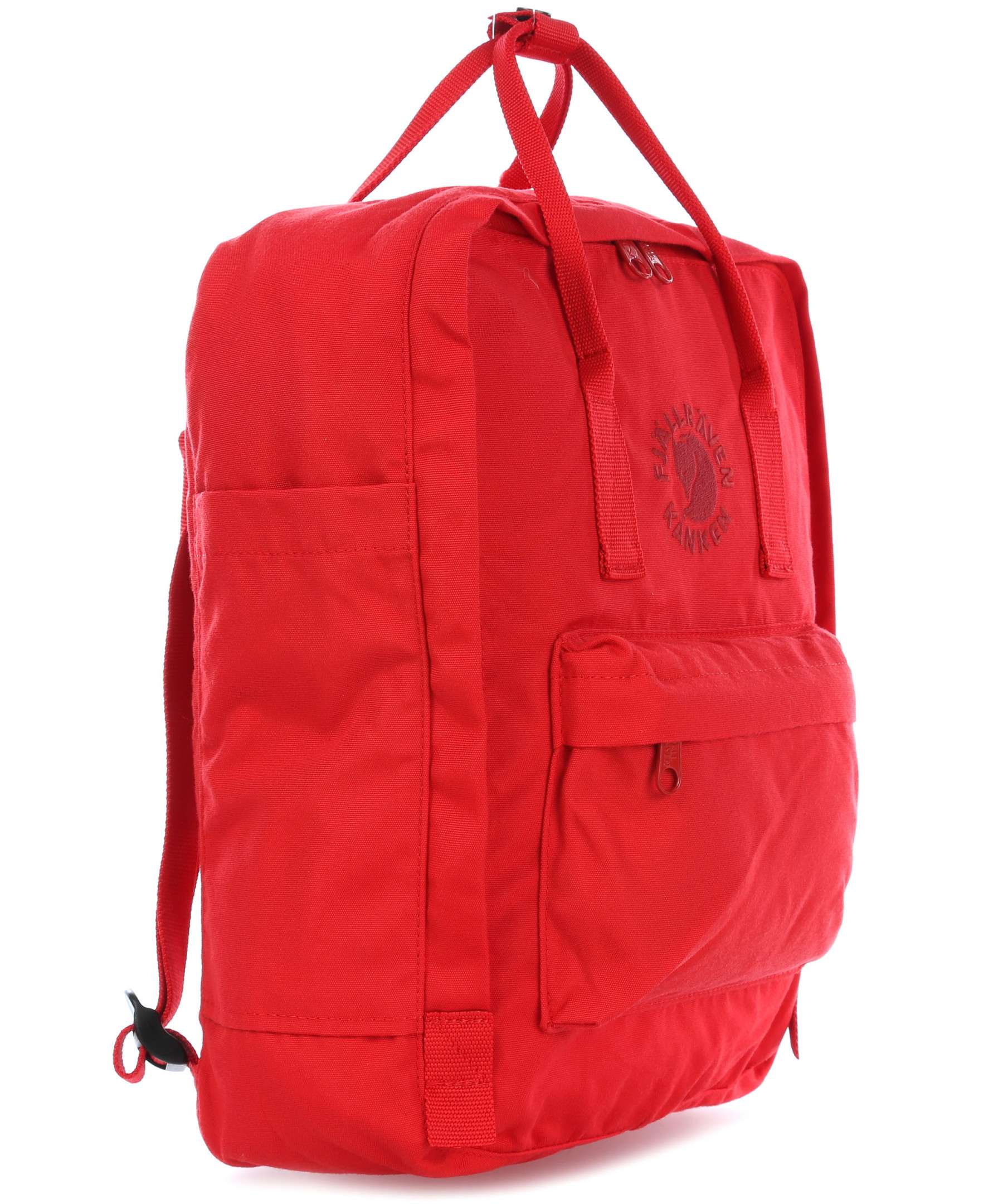on sale huge inventory new high Fjallraven Re-Kanken Classic Red