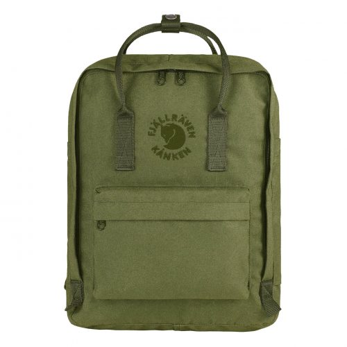 Fjallraven Re-Kanken Spring Green
