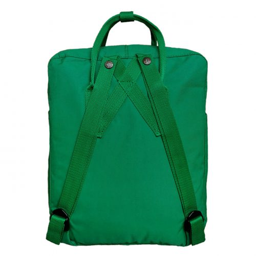 Kanken Green Backpack