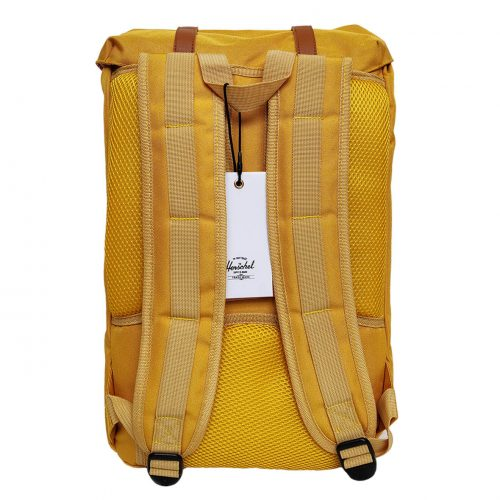 Herschel Little America Arrowwood & Tan