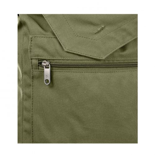 Fjallraven Foldsack No 1 Green