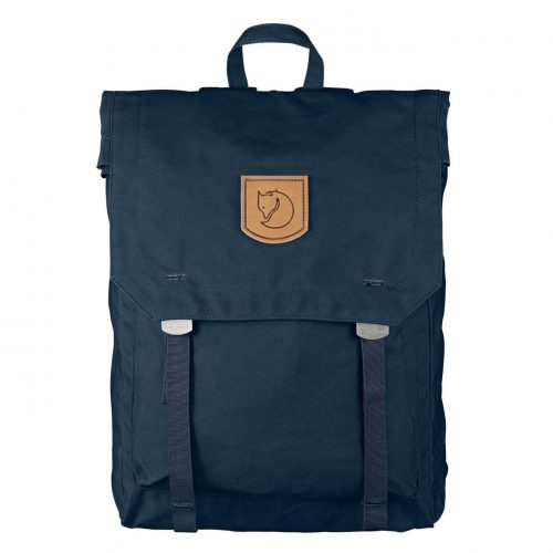 Fjallraven Foldsack No 1 Navy