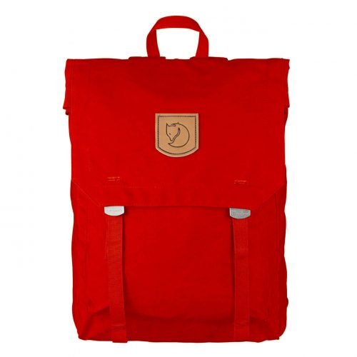 Fjallraven Foldsack No 1 Red
